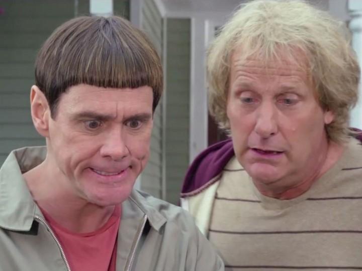 Dumb & Dumber De – Futur film culte ?