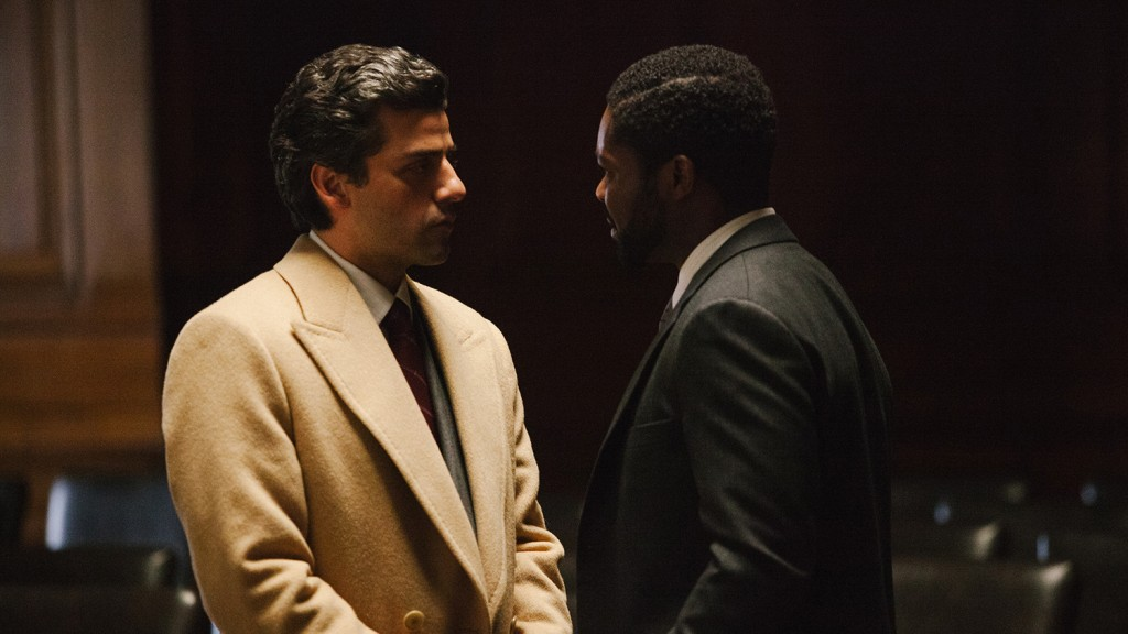 Movie Guide Me A Most Violent Year critique du film 2