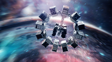 Movie Guide Me Insights Interstellar Endurance