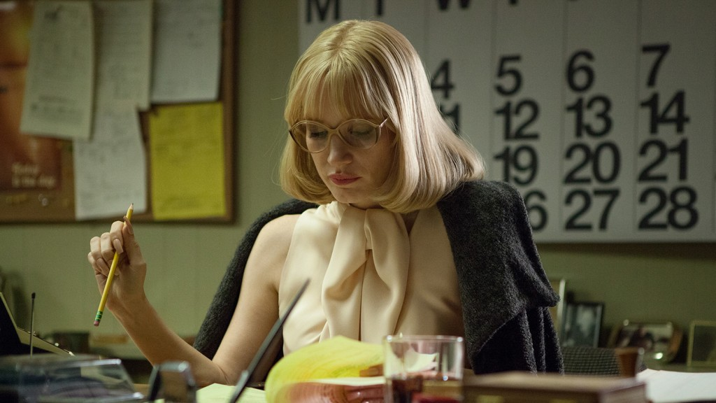 Movie Guide Me A Most Violent Year critique du film 4