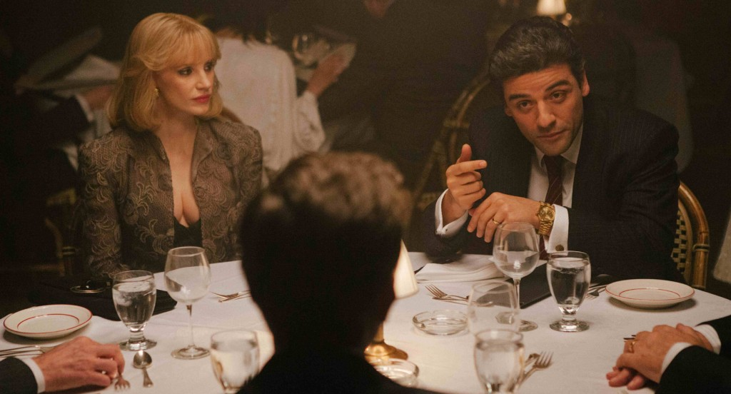 Movie Guide Me A Most Violent Year critique du film 5