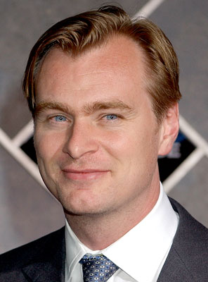 Movie Guide Me Christopher Nolan