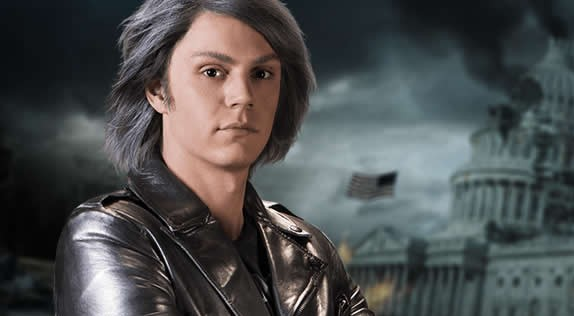 quicksilver x men origins - photo #34
