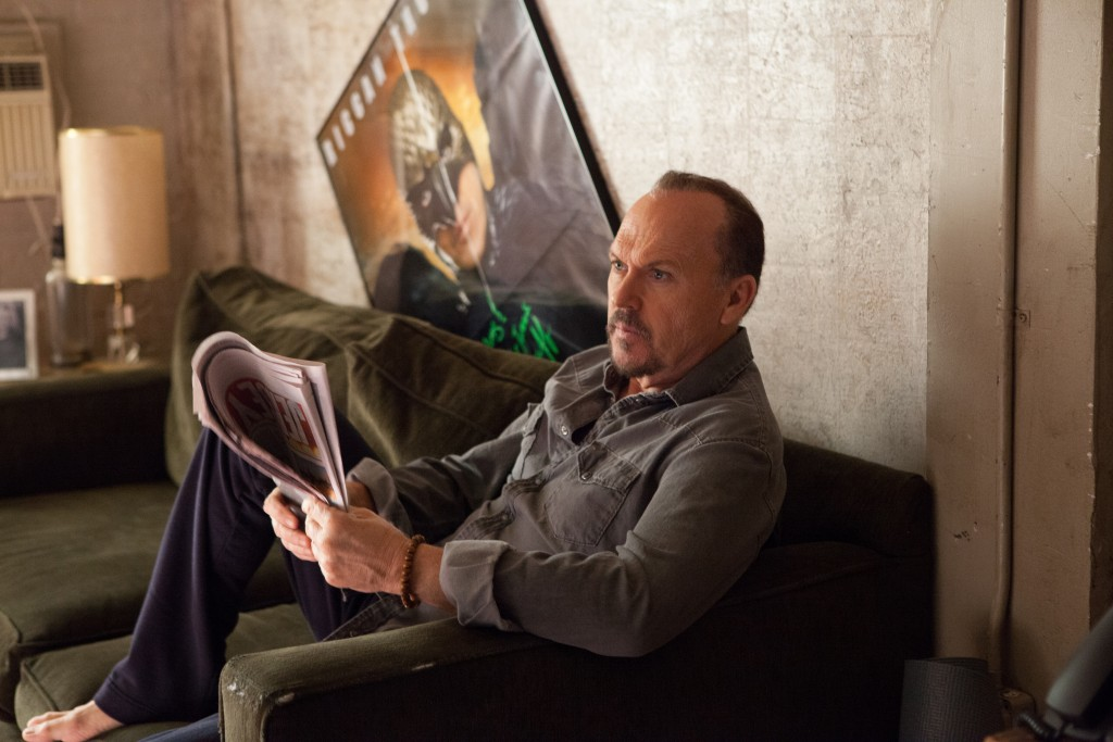 Movie Guide Me critique du film Birdman 2