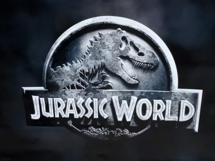 L'avant-première mondiale de Jurassic World