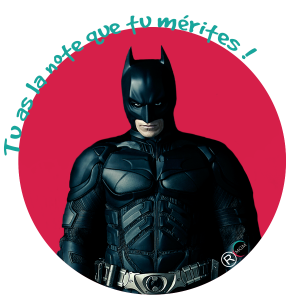 BATMAN FRANCAIS COULEUR 900x900 RATING
