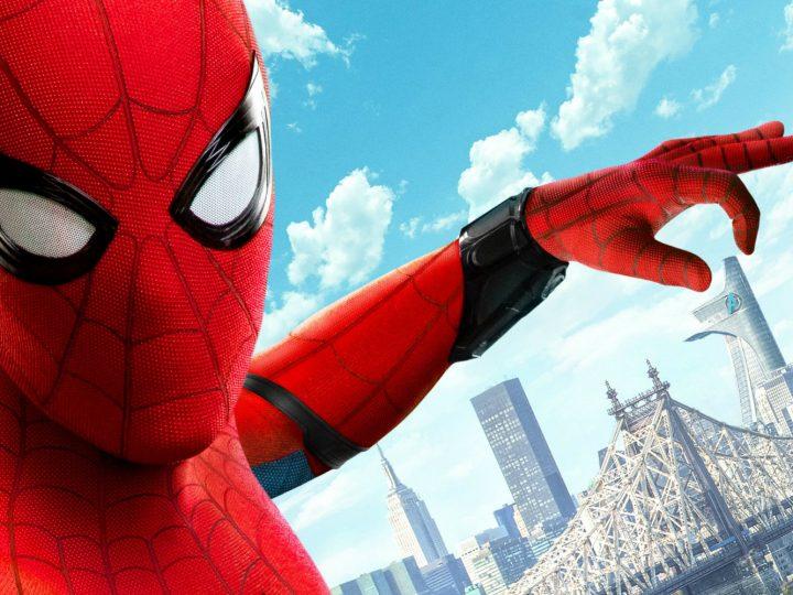Spider-man : Homecoming de Jon Watts