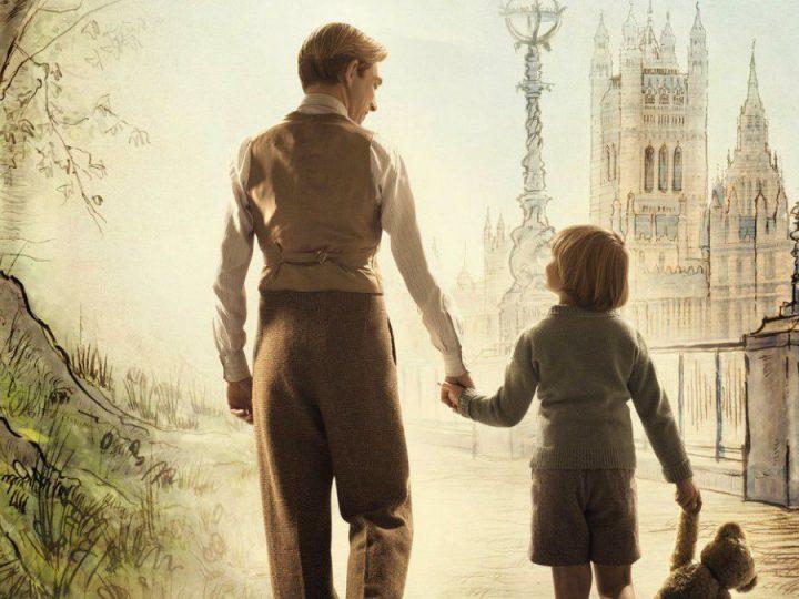Goodbye Christopher Robin de Simon Curtis