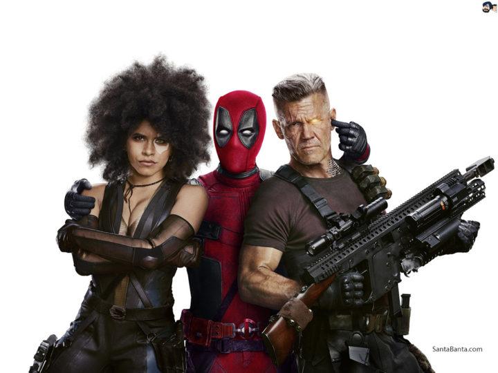 Deadpool 2: est-il meilleur que l'original?