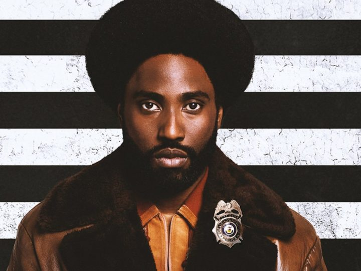 BlacKkKlansman de Spike Lee