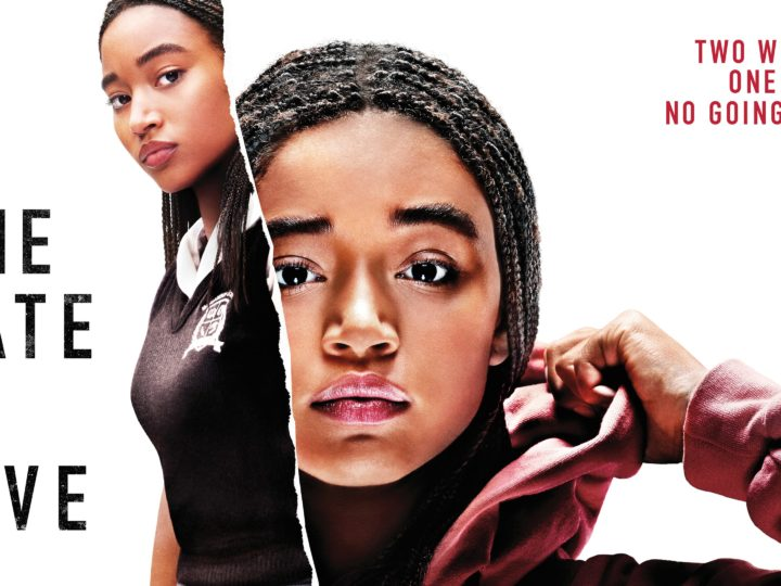The Hate U Give de George Tillman Jr.