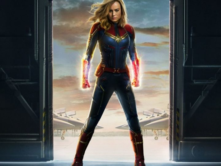 Captain Marvel d'Anna Boden et Rick Fleck