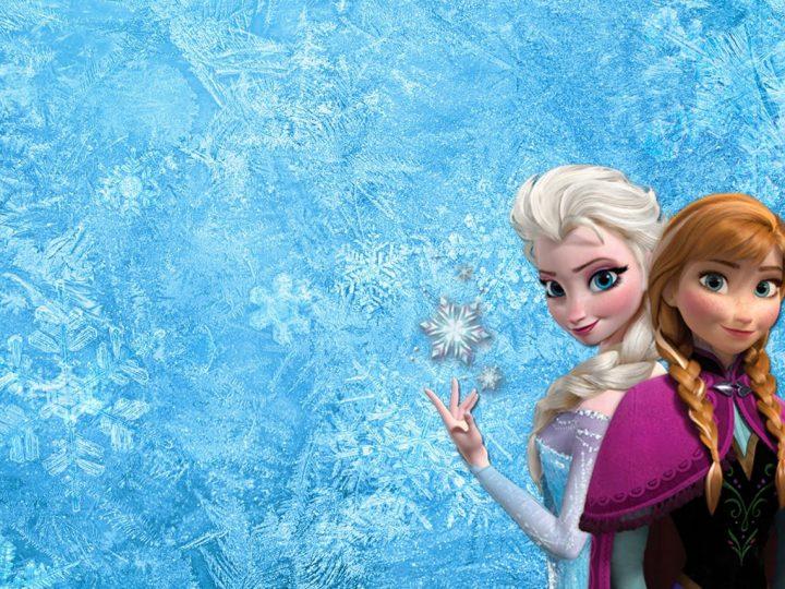 Frozen from Chris Buck and Jennifer Lee