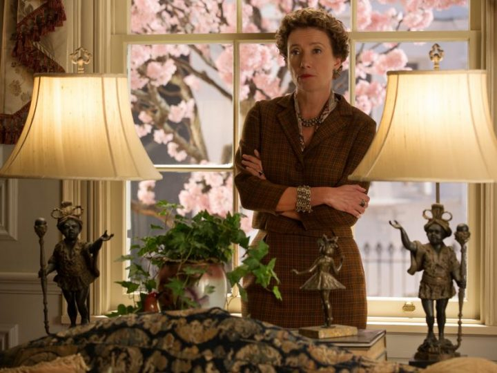 Saving Mr Banks from John Lee Hancock