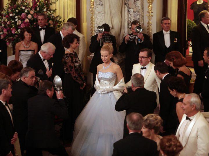 Grace Of Monaco from Olivier Dahan