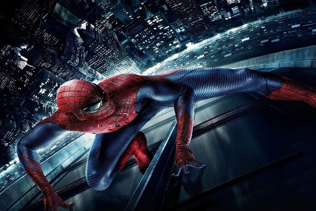The Amazing Spider-Man 2: Rise of Electro from Marc Webb