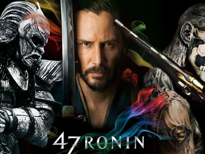 47 Ronin directed by Carl Erik Rinsch