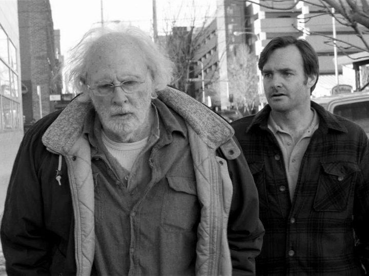 Nebraska directed by Alexander Payne