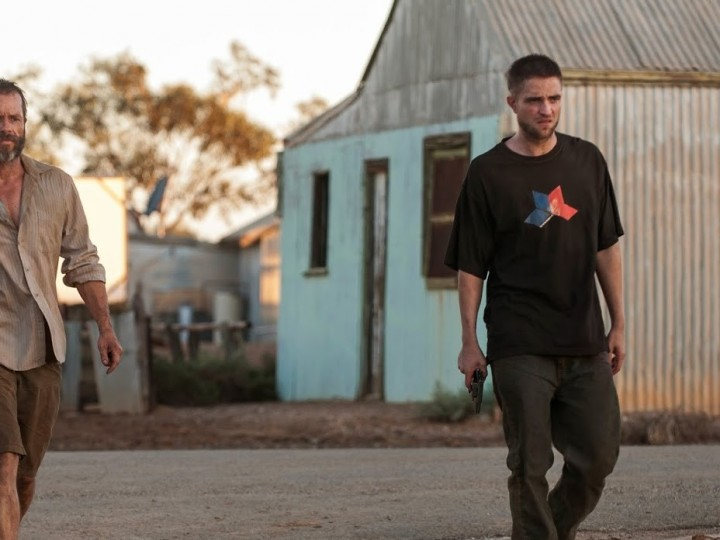 The Rover directed by David Michôd