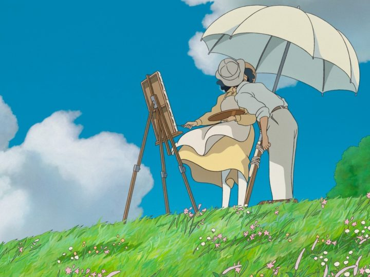 The Wind Rises directed by Hayao Miyazaki