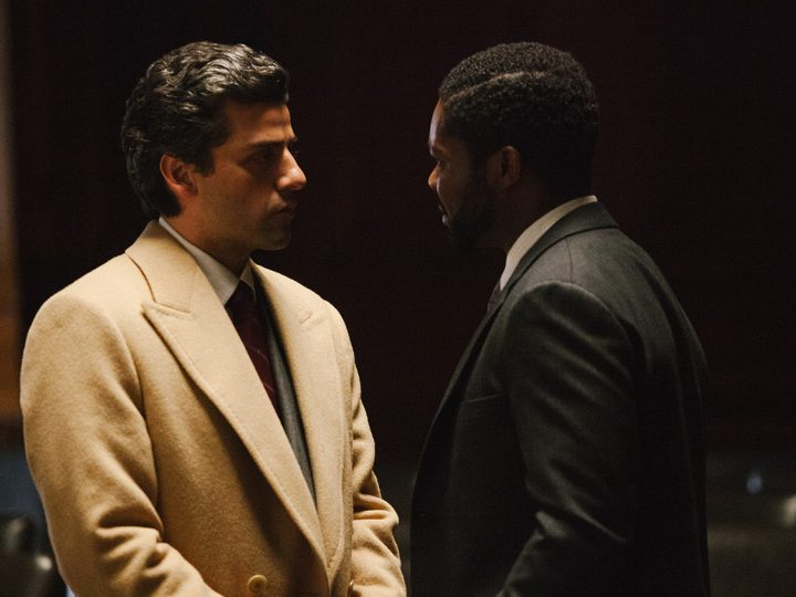 A Most Violent Year from J.C. Chandor