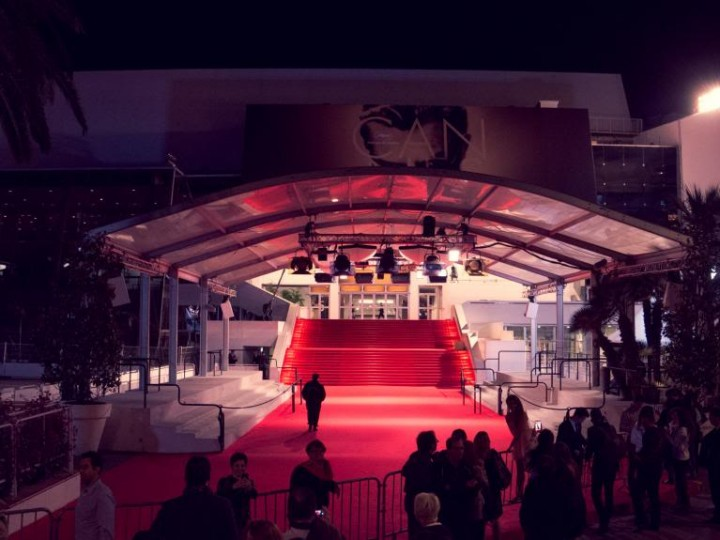 The Award Winners of Cannes Festival 2015 are…