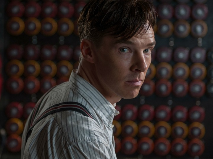 The Imitation Game from Morten Tyldum
