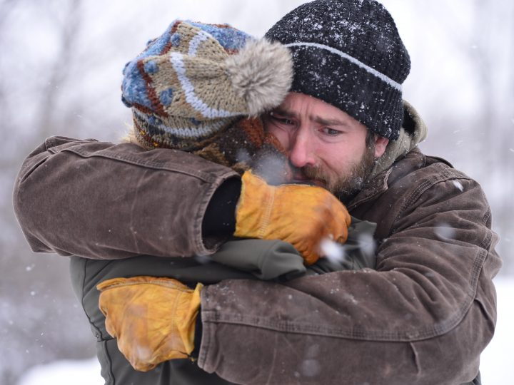 The Captive from Atom Egoyan