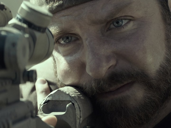 American Sniper from Clint Eastwood