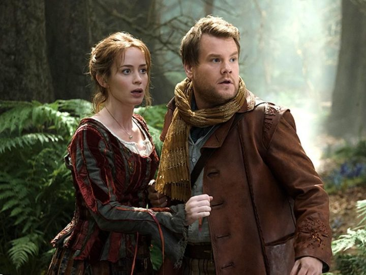 Into the Woods from Rob Marshall