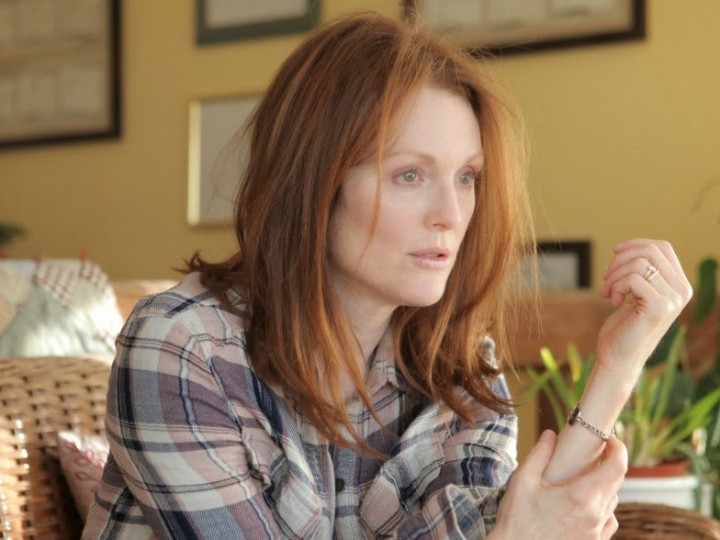 Still Alice from Richard Glatzer & Wash Westmoreland