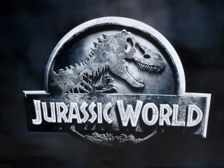 Jurassic World World Premiere in Paris