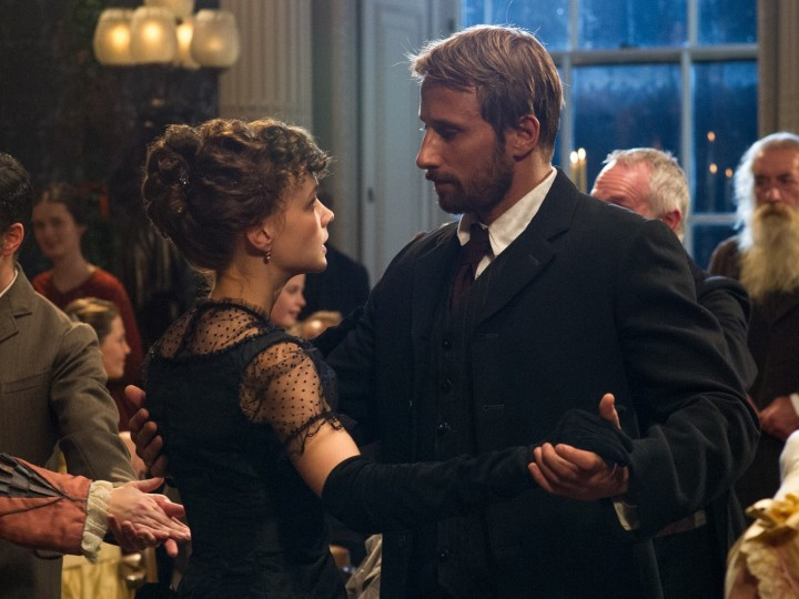 Far from the Madding Crowd from Thomas Vinterberg
