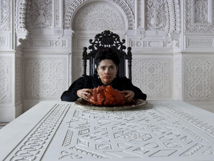 Tale of Tales from Matteo Garrone