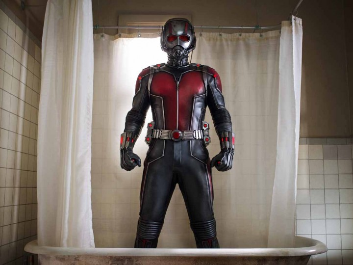 Ant-Man from Peyton Reed