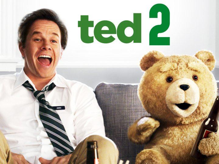Ted 2 from Seth MacFarlane