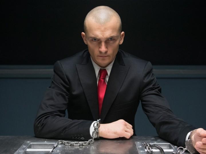 Hitman – Agent 47 from Aleksander Bach