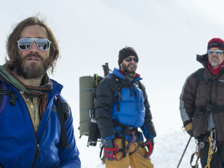 Everest : 7 good reasons to watch it