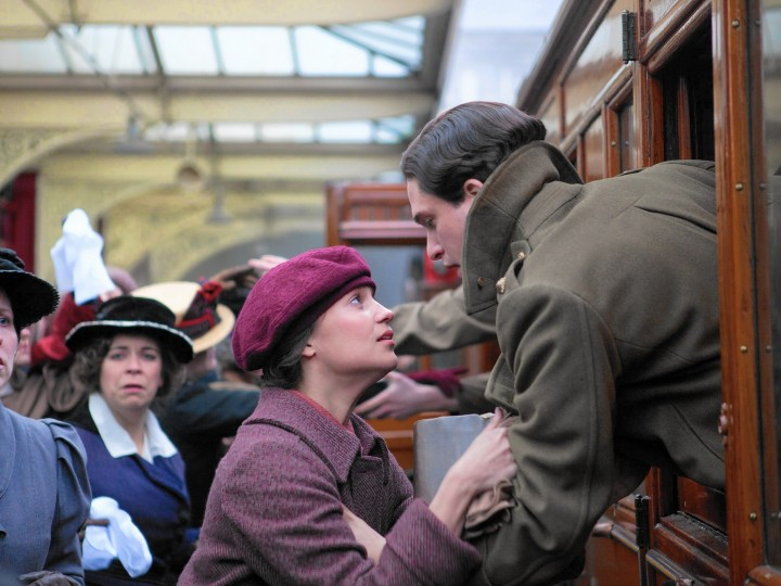 Testament of Youth from James Kent