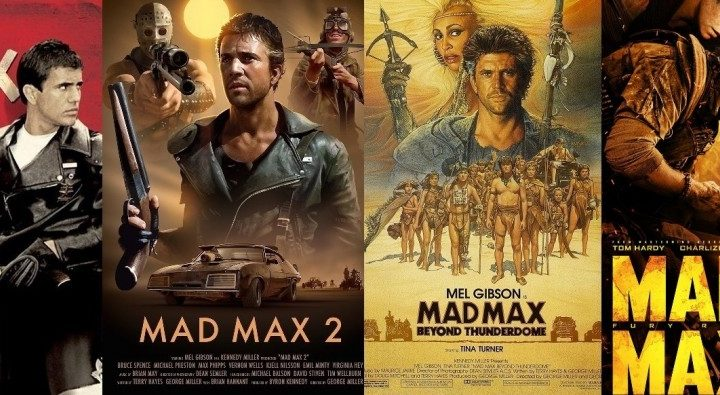 MAD MAX: how to understand George Miller's craziness?