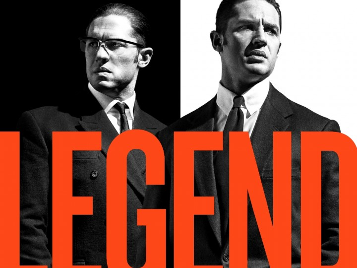 Legend from 	Brian Helgeland