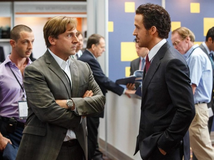 The Big Short from Adam McKay