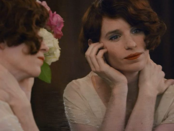The Danish Girl from Tom Hooper