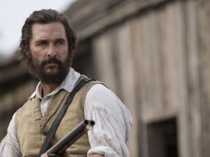 Close Up on Matthew McConaughey post Oscar roles