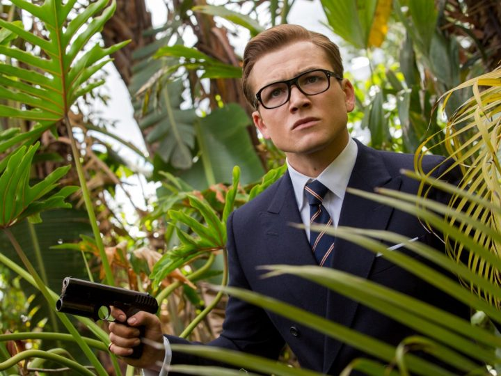 Does Kingsman The Golden Circle live up to the hype of the series?