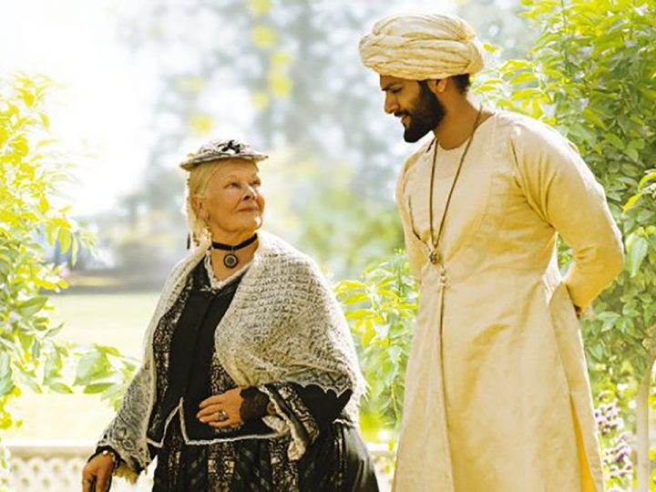 Victoria and Abdul from Stephen Frears