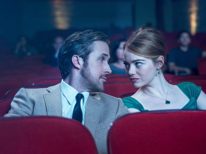 The problem with La La Land from Damien Chazelle