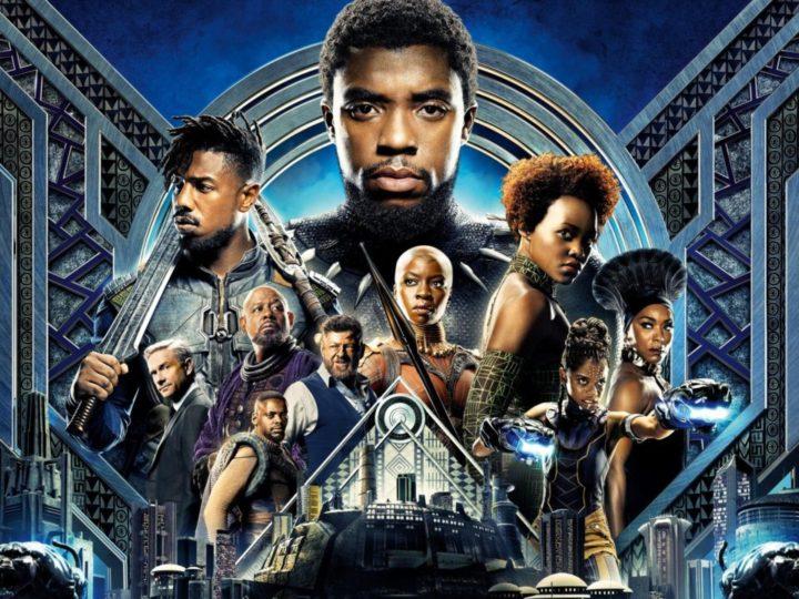 Black Panther from Ryan Coogler
