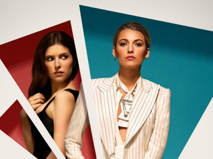 A Simple Favor from Paul Feig