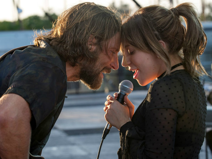 A Star is born from Bradley Cooper